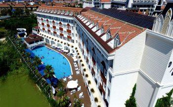 Paloma Paradise Beach Hotel