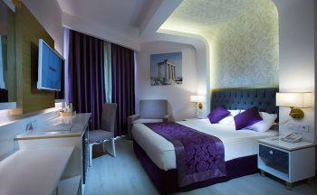 water side resort hotel