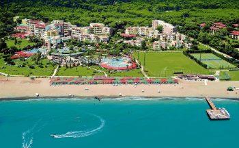 Limak Arcadia Golf & Sport Hotel