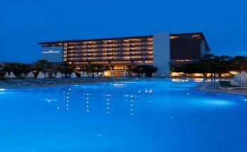 Maksim Kemal Bay Hotel