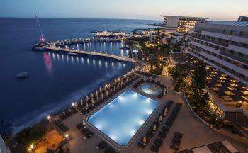 Adin Beach Hotel