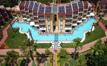 Family Life Pascha Bay Hotel