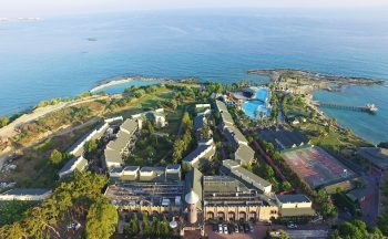 İncekum Beach Resort Hotel
