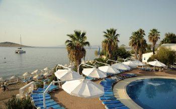 Müskebi Club Hotel