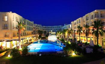 La blanche resort&spa hotel dış görünüş