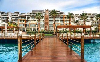 Mivara Luxury Resort &Spa (Bodrum)