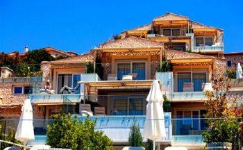 Peninsula gardens hotel dış görünüş
