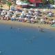 Gümbet anıl beach hotel sahil