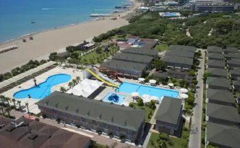 Armas Belek Hotel 3