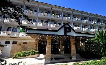 Club pineta hotel 3