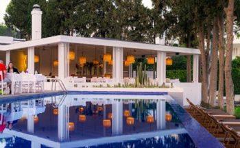 Liv hotel by bellazure havuz