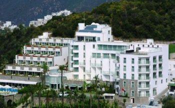 Roxx suites & deluxe hotel yorumlar 1