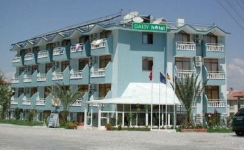 Daisy garden hotel 1