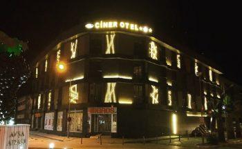 Ciner Otel