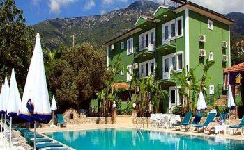 Green Peace Fethiye Hotel