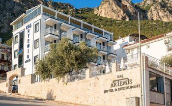 Kaş Artemis Hotel