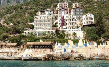 Kaş Hera Hotel