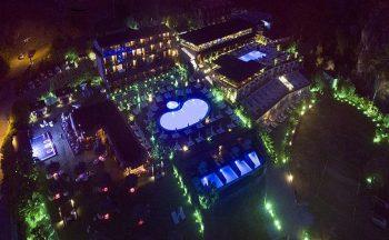 Manas Park Otel