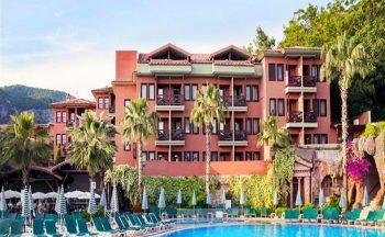 Sun City Hotel & Beach