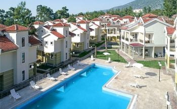 Akbük Country Villas Didim