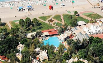 Club Belcekız Beach Hotel