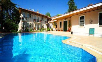 Golden Life Vento Hotel
