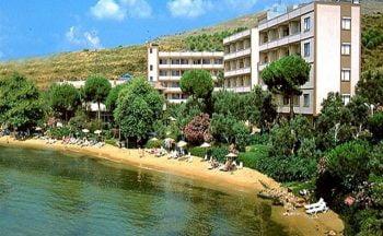 Kırtay Hotel