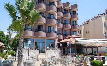 Miramar Beach Hotel