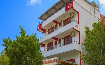 Pınar pansiyon