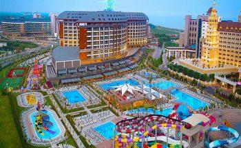 ROYAL SEGİNUS HOTEL