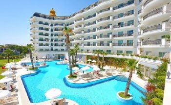 Heaven Beach & Spa Hotel