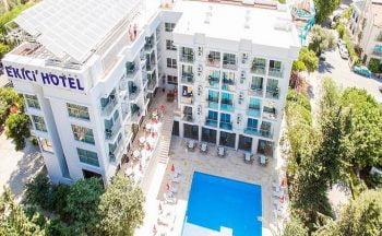 Ekici Hotel - Kaş